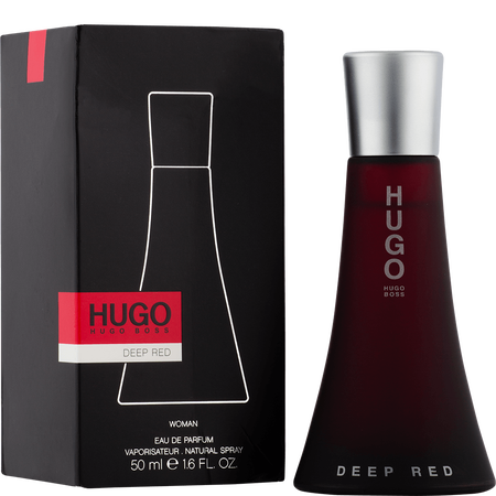 Hugo Boss HUGO Deep Red Eau de Parfum (EdP)