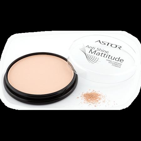 ASTOR Anti Shine Supermatte Powder