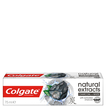 Colgate Natural Extracts Zahncreme