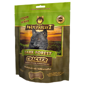 Bild: Wolfsblut Cracker Dark Forest Wild