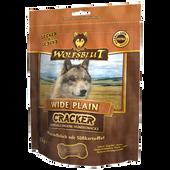 Bild: Wolfsblut Cracker Wide Plain/Pferd Süßkartoffel
