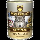Bild: Wolfsblut Grey Peak Pure Ziegenfleisch