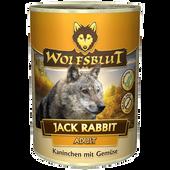 Bild: Wolfsblut Jack Rabbit Adult/Kaninchen Gemüse