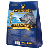 Bild: Wolfsblut Wild Pacific Small Breed