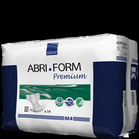 Abena Abri-Form Premium M4 InkontinezwindelnEinlagen