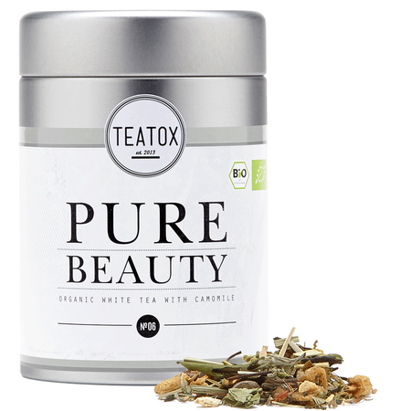 Teatox Pure Beauty Tee