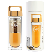 Bild: Teatox Thermo Go-Gold