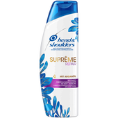 Bild: head & shoulders Supreme Repair Shampoo