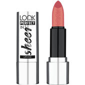Bild: LOOK BY BIPA Perfect in Sheer Lippenstift yes, i do