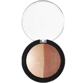 Bild: e.l.f. Baked Highlighter & Bronzer