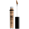 Bild: NYX Professional Make-up Can't Stop Won't Stop Concealer medium olive