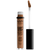 Bild: NYX Professional Make-up Can't Stop Won't Stop Concealer mahogany