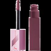 Bild: MAYBELLINE Puma SuperStay Matte Ink Liquid Lipstick 12