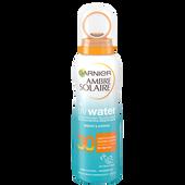Bild: GARNIER AMBRE SOLAIRE UV Water Erfrischender Sprühnebel LSF 30