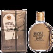 Bild: Diesel Fuel for Life Eau de Toilette (EdT)