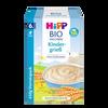 Bild: HiPP Bio Milchbrei Kindergrieß