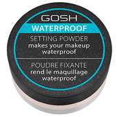 Bild: GOSH Waterproof Setting Powder