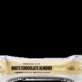 Bild: Barebells White Chocolate Almond Riegel