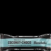 Bild: Barebells Coconut Choco Riegel