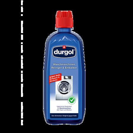 durgol Waschmaschinen Reiniger & Entkalker
