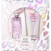 Bild: Naomi Campbell Cat Deluxe Silver Duftset