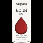 Bild: nailmatic Nagellack auf Wasserbasis arielle