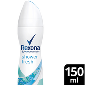 Bild: Rexona Deospray Shower Fresh