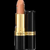 Bild: Revlon Super Lustrous Lipstick 001 nude attitude