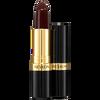 Bild: Revlon Super Lustrous Lipstick 477 Black Cherry