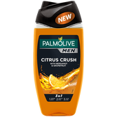 Bild: Palmolive Men Men Citrus Crush 3in1 Duschgel