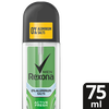 Bild: Rexona MEN Active Fresh 0% Aluminum Salts Deo Zerstäuber