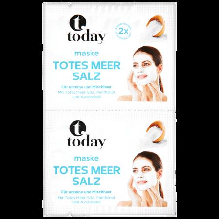 today Totes Meer Salz Maske
