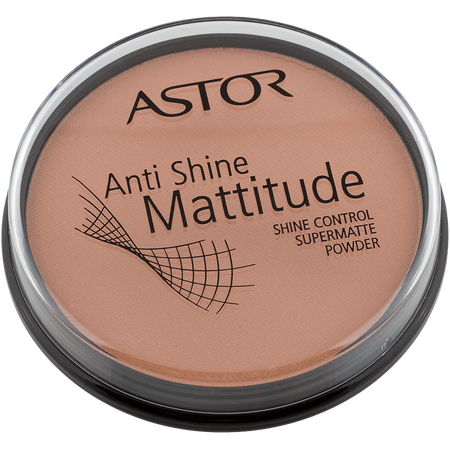 ASTOR Anti Shine Supermatte Powder