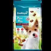 Bild: ZooRoyal Mini Mix mit Rind und Hühnchen & Wild