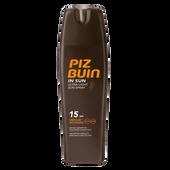 Bild: PIZ BUIN In Sun Ultra Light Spray LSF 15