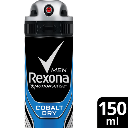 Rexona MEN Deospray Cobalt