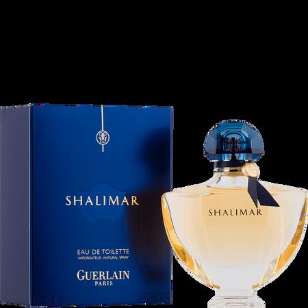 Guerlain Shalimar Eau de Toilette (EdT)