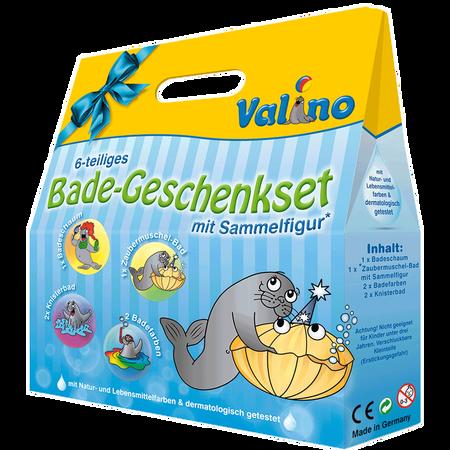 VALINO Badespass-Set