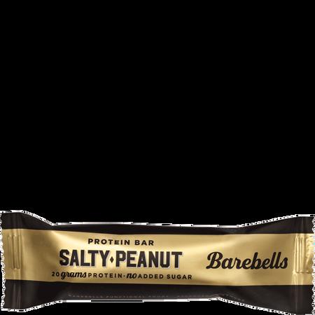 Barebells Salty Peanut Riegel