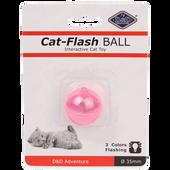 Bild: D&D Katzenspielzeug Flash-Ball