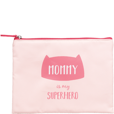 LOOK BY BIPA Allroundbag 'Mommy is my Superhero'