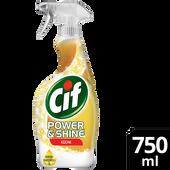 Bild: Cif Power & Shine Küche