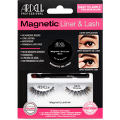 Bild: ARDELL Ardell Magnetic Lashes & Liner Demi Wispies
