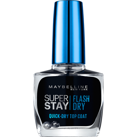 MAYBELLINE Superstay Flash Dry Top Coat
