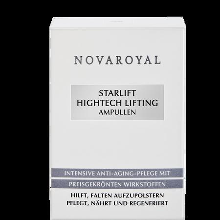NOVAROYAL Starlift Hightech Lifting Ampullen