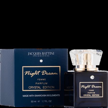 Jacques Battini Night Dream Eau de Parfum (EdP)