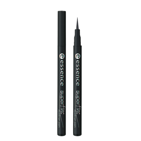 essence Super Fine Eyeliner Pen