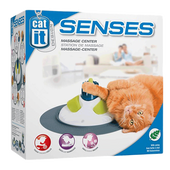 Bild: catit Design Senses Massage Center
