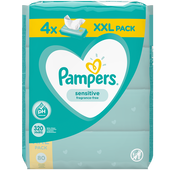 Bild: Pampers Feuchte Tücher Sensitive XXL Pack