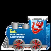 Bild: Tinti Bade Express Set